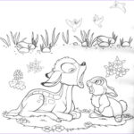 Children Coloring Books Luxury Photos Free Printable Bambi Coloring Pages for Kids