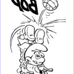 Children Coloring Books New Images Free Printable Smurf Coloring Pages For Kids