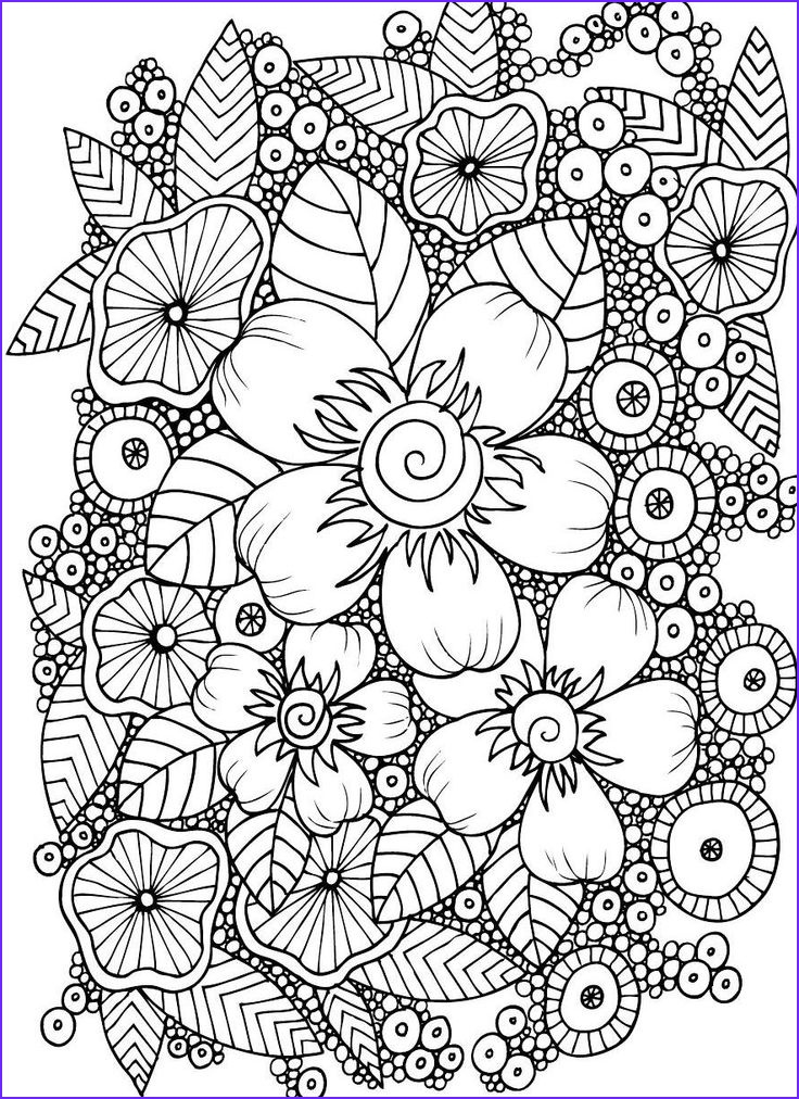 Childrens Coloring Book New Gallery Colour Calm 02 Sampler
