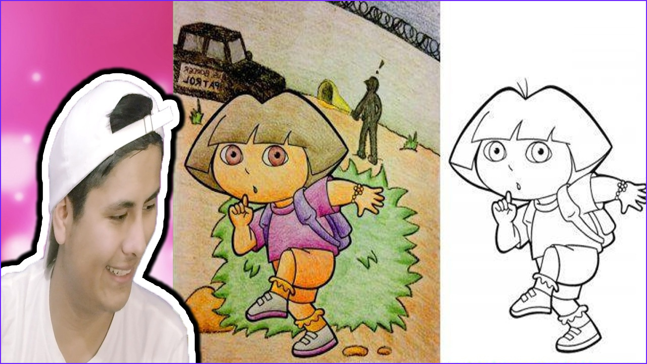 Childrens Coloring Books Awesome Photos Most Disturbing Moments From Children S Coloring Books