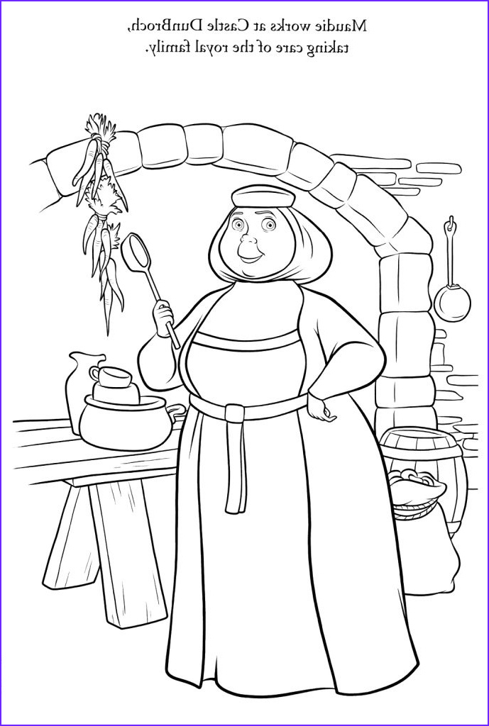 Childrens Printable Coloring Pages Beautiful Collection Brave Coloring Pages Best Coloring Pages for Kids