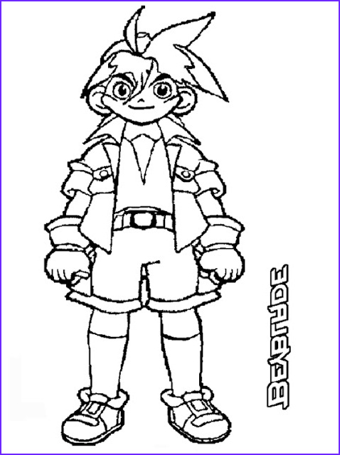 Childrens Printable Coloring Pages Cool Photos Free Printable Beyblade Coloring Pages for Kids