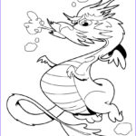 Chinese Dragon Coloring Pages Beautiful Stock Free Printable Chinese Dragon Coloring Pages For Kids