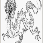 Chinese Dragon Coloring Pages Best Of Gallery Chinese Dragon Adult Coloring Pages