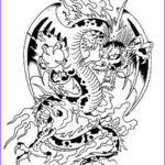 Chinese Dragon Coloring Pages Inspirational Collection Chinese Dragon Boat Festival Coloring Pages Family