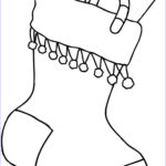 Chocolate Coloring Awesome Images Christmas Stocking Coloring Pages Best Coloring Pages