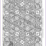 Chocolate Coloring Elegant Images Try This Candy Kaleidoscope Mixed Chocolate Coloring Page