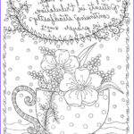 Christian Coloring Book For Adults Inspirational Photos Digital Coloring Page Christian Coloring Scripture Instant