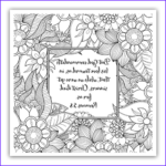 Christian Coloring Pages For Adults Beautiful Photos Free Christian Coloring Pages For Adults Roundup
