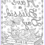Christian Coloring Pages For Adults Cool Photos 220 Best Images About Christian Art Therapy On Pinterest