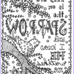 Christian Coloring Pages For Adults Inspirational Image Hymn Spiration 4 Coloring Pages Instant Dowload Art To Color