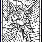 Christian Coloring Pages For Adults New Stock 30 Christian Coloring Pages Coloringstar