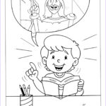 Christian Coloring Pages For Kids Beautiful Photography Coloring Town