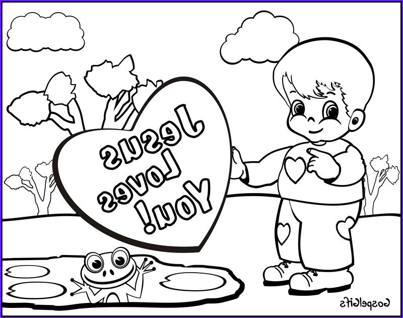 Christian Coloring Pages for toddlers Beautiful Photos High Resolution Coloring Free Christian Coloring Pages for