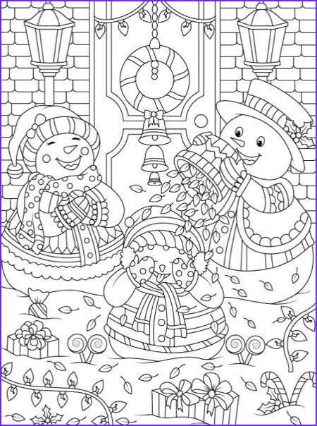 Christmas Adult Coloring Books Elegant Photography 22 Christmas Coloring Books to Set the Holiday Mood