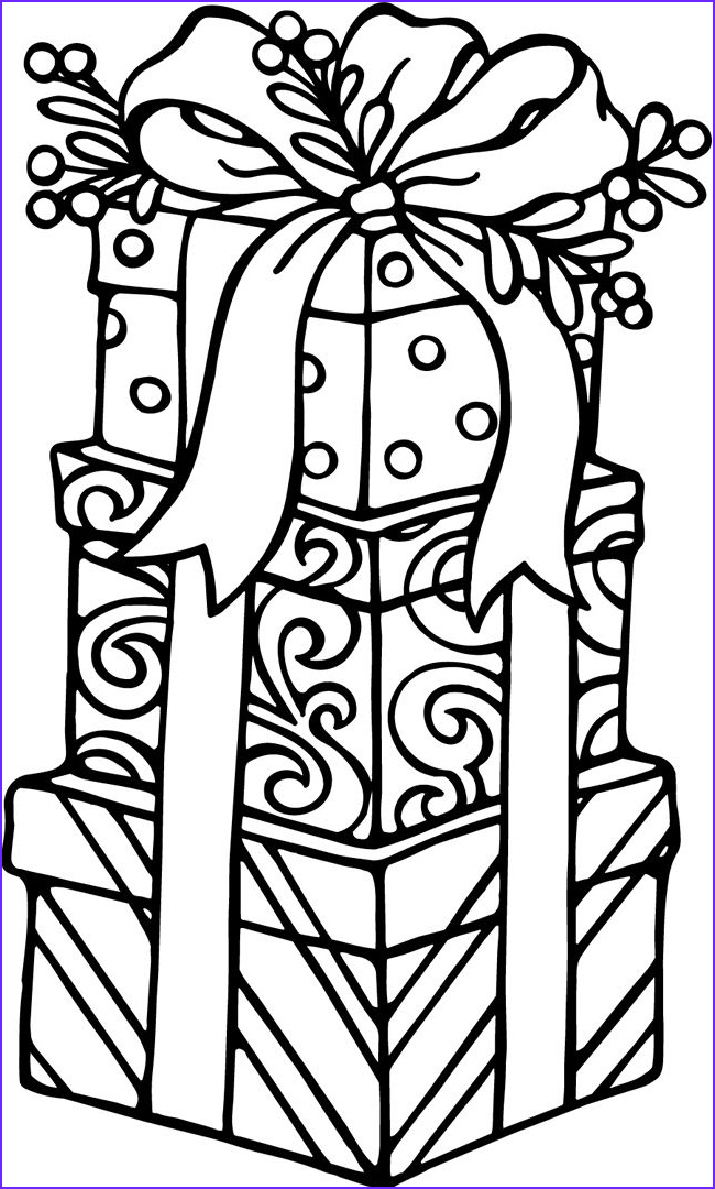 Christmas Adult Coloring Books Unique Image 261 Best Holiday Coloring Pages Images On Pinterest