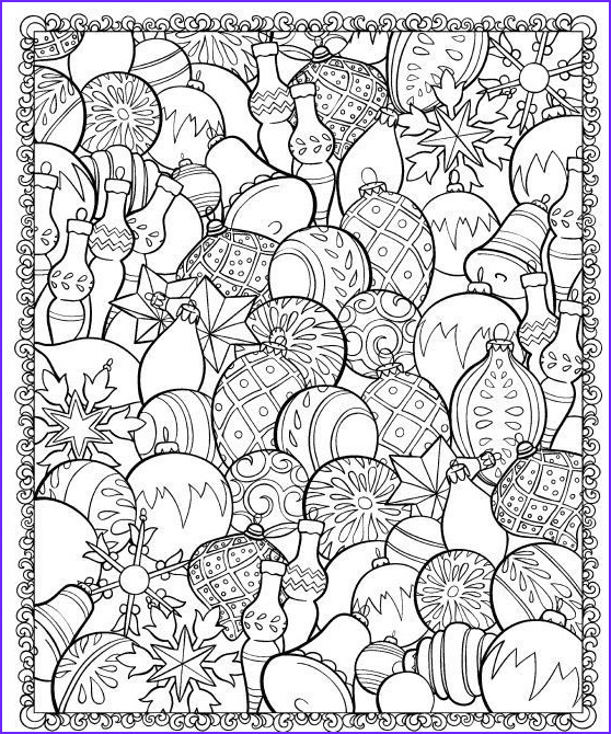 Christmas Adult Coloring Books Unique Images 73 Best Images About Coloring Pages for Grown Ups On