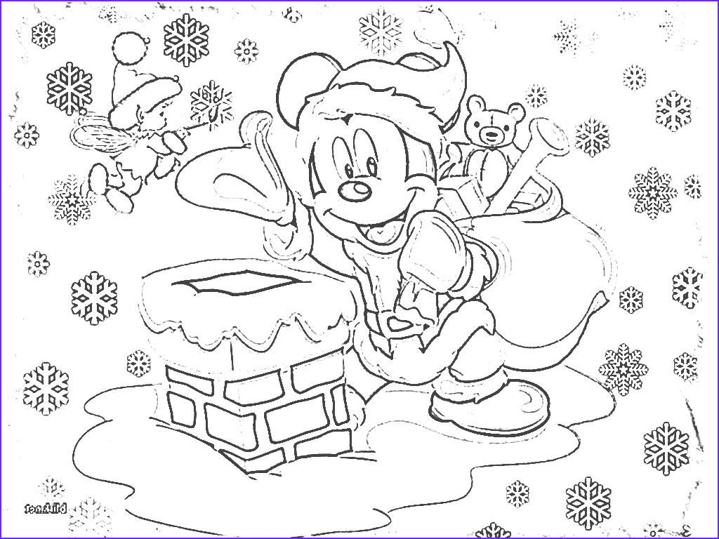 45 Elegant Stock Of Christmas Coloring