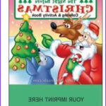 Christmas Coloring Books Bulk Cool Gallery The Night Before Christmas Coloring Book Wholesale China