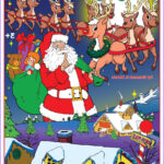 Christmas Coloring Books Luxury Gallery Coloring Books