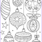 Christmas Coloring For Adults Best Of Gallery Free Christmas Colouring Pages For Adults – The Ultimate