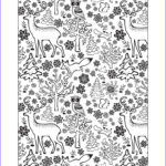 Christmas Coloring For Adults Cool Collection Free Christmas Colouring Sheets Papercraft Inspirations