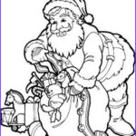Christmas Coloring For Adults Inspirational Gallery Christmas Coloring Pages For Adults – Wallpapers9