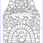 Christmas Coloring For Adults Luxury Photography Christmas Coloring Book By Thaneeya Mcardle — Thaneeya
