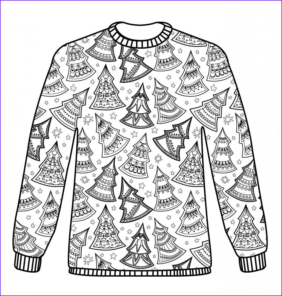 christmas jumpers free pattern
