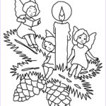 Christmas Coloring Pages Elegant Images Christmas Coloring Pages