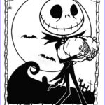 Christmas Coloring Pages Inspirational Images Free Printable Nightmare Before Christmas Coloring Pages