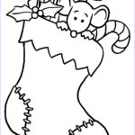 Christmas Coloring Pages Printable Free Beautiful Photos Christmas Coloring Pages 2010