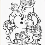 Christmas Coloring Pages Printable Free Beautiful Photos Free Printable Christmas Coloring Pages
