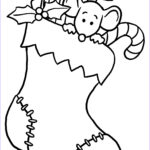 Christmas Coloring Pages Printable Free Elegant Photos Christmas Coloring Pages 3