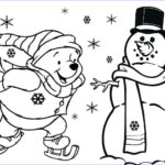 Christmas Coloring Pages Printable Free Luxury Image Christmas Coloring Pages To Print Free