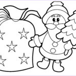 Christmas Coloring Pages Printable Free Luxury Image Free Christmas Coloring Pages Printable – Wallpapers9