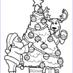 Christmas Coloring Pages Printable Free New Photos Free Coloring Pages Christmas – Wallpapers9