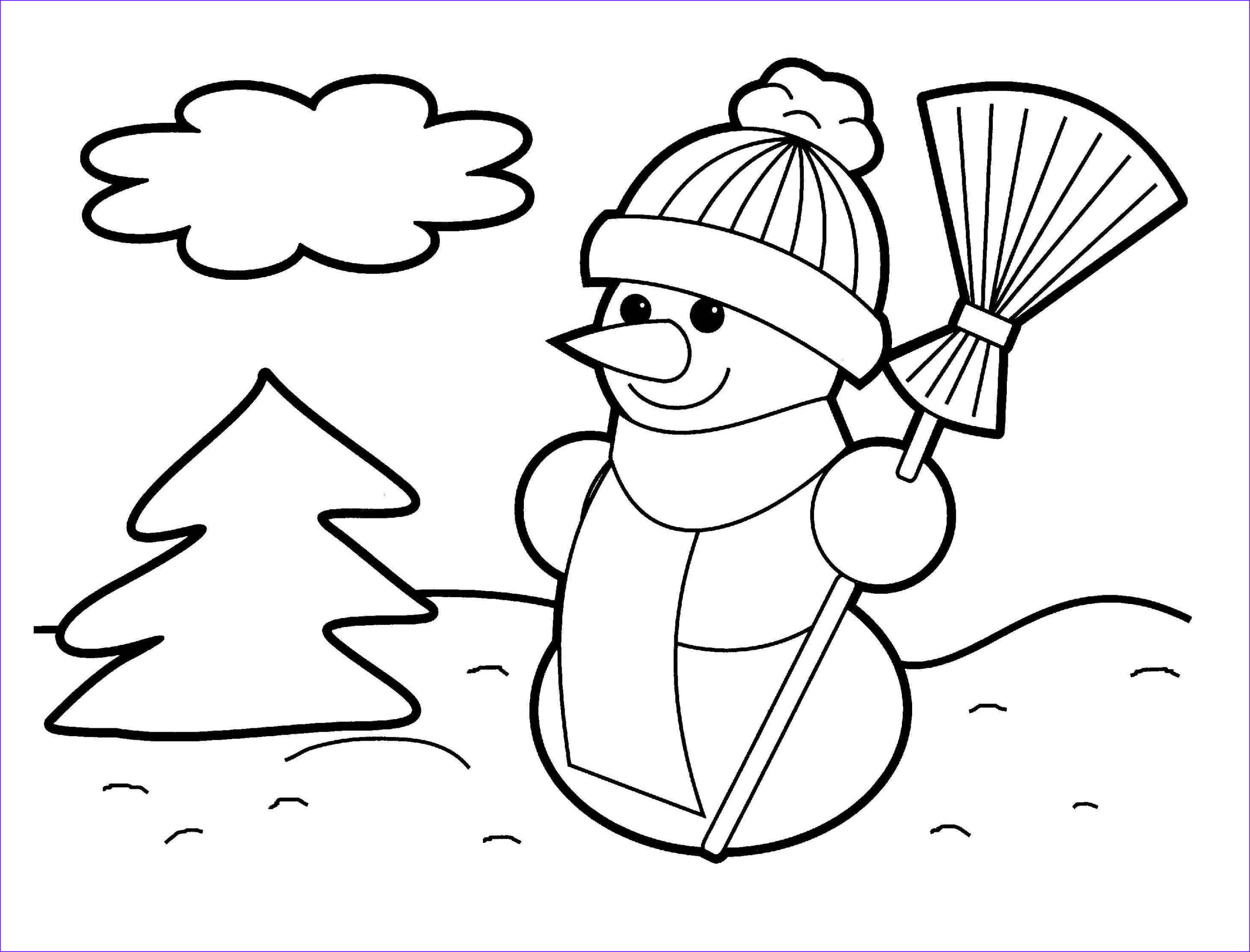 Christmas Coloring Sheets Luxury Images Free Christmas Coloring Pages to Print – Wallpapers9