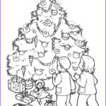 Christmas Tree Coloring Pages For Adults Awesome Photography Christmas Tree Coloring Pages