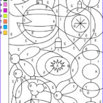 Christmas Tree Coloring Pages For Adults Beautiful Collection Nicole S Free Coloring Pages Christmas Color By Number