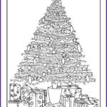 Christmas Tree Coloring Pages For Adults Beautiful Photos 50 Best Christmas 2015 Images On Pinterest