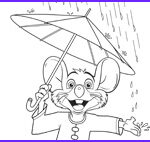 Chuck E Cheese Coloring Page Luxury Photos Kid S Corner Activities & Downloads