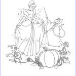 Cinderella Coloring Elegant Photos 31 Best Images About Cinderella Party On Pinterest