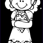Clip Art Coloring Pages Beautiful Photos Melonheadz Lds Illustrating Conference Inspirations