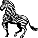 Clip Art Coloring Pages Elegant Photos Cute Tiger Clipart Black And White