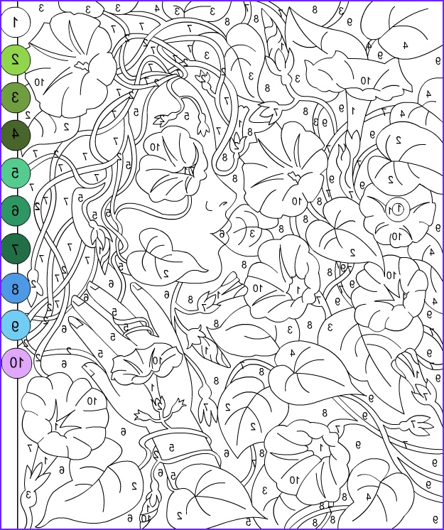 Color by Number Coloring Books for Adults Best Of Collection Nicole S Free Coloring Pages Color by Number