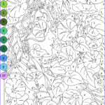 Color By Number Coloring Books Inspirational Image Nicole S Free Coloring Pages Color By Number