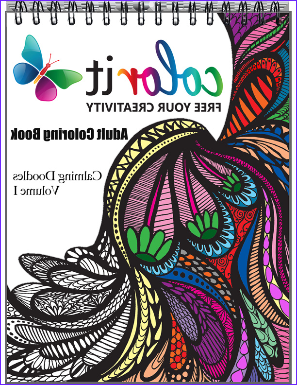 Color It Coloring Books Best Of Stock Learn More About Colorit