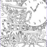 Color Therapy Coloring Pages Elegant Collection 2867 Best Adult Coloring Therapy Free & Inexpensive