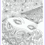 Color Therapy Coloring Pages Luxury Collection 2744 Best Adult Coloring Therapy Free & Inexpensive